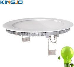 1020lm 18W 원형 LED 패널 표시등(KJ-PL18W-R01)