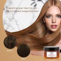 Reparação de cabelo Tratamento Venda Quente Luxury óleo de argan Máscara de Cabelo