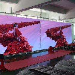 P4.81 gigante impermeable LED de la etapa de la pantalla del panel de pared de vídeo para el concierto Precio P3.91 Alquiler pantalla LED de exterior