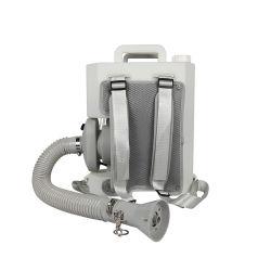 Горячая продажа большая емкость 8 л рюкзак аккумулятор тепловой машины обогреве заднего стекла со сверхнизким энергопотреблением