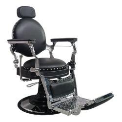 미장원 가구와 이발소를 위한 고대 이발소용 의자