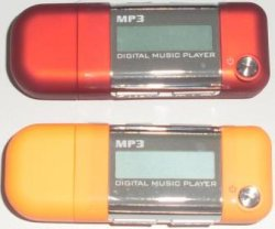 Lecteur MP3 (WF-274)