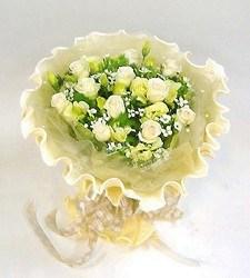 Organza - Wrapper de flores