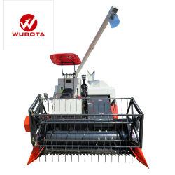 Les machines agricoles Machine Agricultual Kubota moissonneuse-batteuse de riz à grain de blé similaire pour la vente des prix bon marché