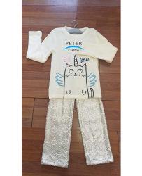 Fashion Coral Fleece de vêtements de détente Nightwear peignoir de bain Vêtements de nuit pyjamas Onesies