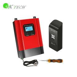 Máxima eficiência Sk 12V célula solar carro 250Ah Carregador de bateria quente do controlador de venda