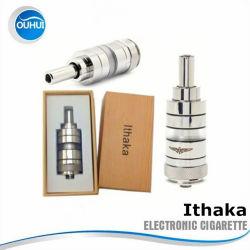 Più nuovo vaporizzatore di Rebuildable della sigaretta di Ithaka E dell'atomizzatore