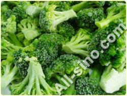 Fleurons de brocoli IQF