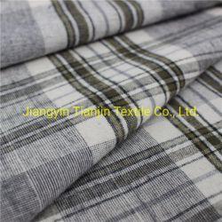 Trecho de algodão + Moisture-Absorbing Veludo em face única e Quick-Drying tecido funcional de produtos têxteis
