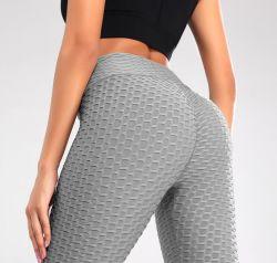 Desgaste del Deporte de la mujer mejor desgaste gimnasio yoga pantalones Leggings