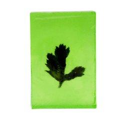 Privé Natuurlijk Etiket Geen Zeep van de Alsem Argy van het Gezicht van de Was van de Bijwerking Met de hand gemaakte voor AntiAcne