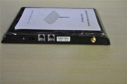 100%はPABXシステム、警報システム、VoIPのゲートウェイ(サポートされる1つのSIMのカード)に保証したGSM CDMAのFWT固定無線ターミナル互換性がある