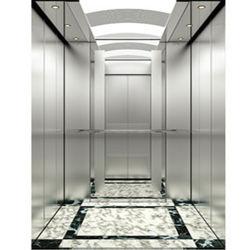 ギアレストラクションホーム助手席エレベーター小型機械室リフト