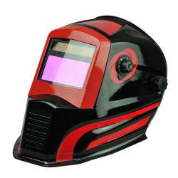 防護マスク、溶接の保護ハンドシールドを溶接するPPの太字