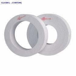 Jfa018 Spiral Wool vilten Buffing Wheels voor Glass Polishing machine