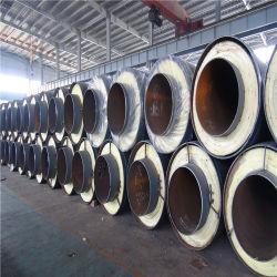 El aislamiento térmico de materiales de fabricación de tubos de acero