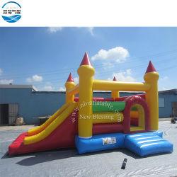 Usine de faire le saut Combo gonflable château château gonflable bouncer
