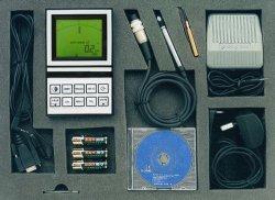 측정 공구 Mu 검수원 디지털 표시 카운터