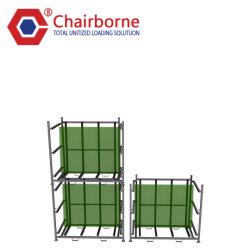 Chairborne 스테인리스 깔판 선반, 차고 선반설치, 저장/금속 선반설치 시스템