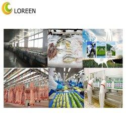 Loreen du dioxyde de chlore de grade alimentaire désinfectant pour la désinfection de l'environnement de l'atelier