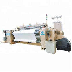 La précision des machines de haute qualité à jet d'air métier à tisser des textiles de coton de tissage
