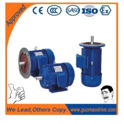 3-phase moteur électrique 380V 400V 220 V 415V 4 pôles 1500tr/min 2,2 KW, Yct160-4un petit moteur électrique