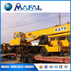 Chinese NK400e 40tonne utilisé pour la vente de grue Kato chariot