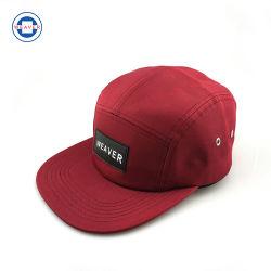 Haut de gamme Camping personnalisé PAC PAC occasionnel le capuchon d'activité de plein air Sun Hat Hat Sun Hat Capuchon Capuchon d'été maille respirante Cap Casquette de baseball