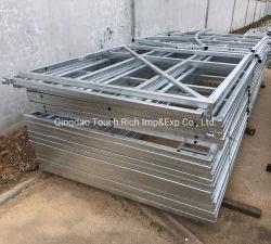 Горячий DIP мобилизации стальной продукции для строительства
