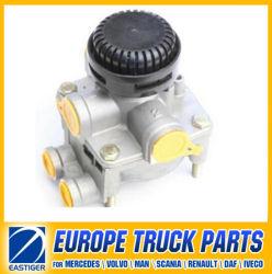 Ускорительный клапан 9730112000 для Mercedes Benz Авто запасные части