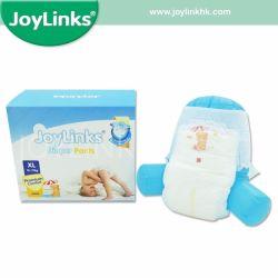 Лучший производитель марки OEM хлопок Baby Care потяните вверх Diaper брюки профессиональной подготовки