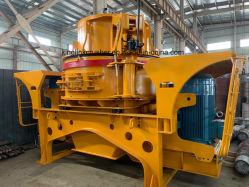 Frantumatore a urto verticale dell'asta cilindrica del frantoio di VSI (Barmac 9100)