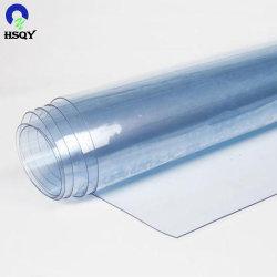 PVC Super clair pour la Fenêtre Film tente