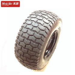 Hot Sale 18x8.50-8 pneumatique de remorque pneumatiques VTT tondeuse à gazon voiturette de golf aller Panier Roues en caoutchouc