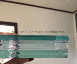 Gratis monsters verwerking van 3,2 mm Low Iron Flat Home Appliances Glass