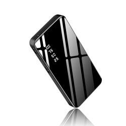 La moda en regalos para empresas de energía móvil portátil cargador USB teléfono Banco Banco de potencia de alimentación