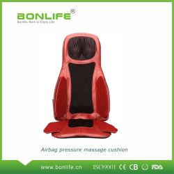 Presión del airbag del cojín de masaje