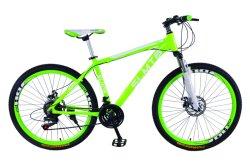 Estrutura em liga de alumínio e Guiador Corrente Kmc (bicicletas de montanha 033H)