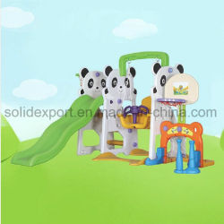 Combinaison de vente intérieur chaud diapositive et pour les enfants de pivotement