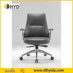 PU chaise en cuir Executive fauteuil pivotant en cuir de bureau