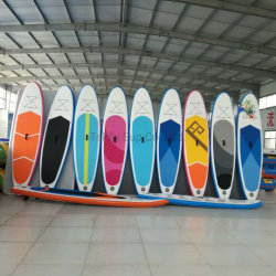Inflatable Stand Up Paddle Surf Drop Stitch PVC