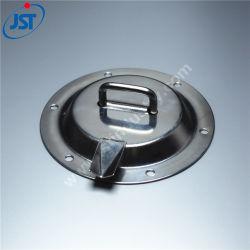 Precisão de Aço Inoxidável peças de estamparia de metal de solda TIG Peças para equipamento de alimentos