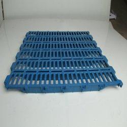 Un revêtement de sol en plastique Farrowing Crate lattes pour cochon