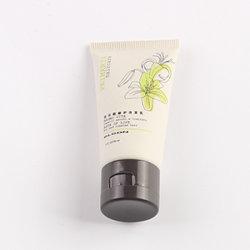 Kosmetisches LDPE-Kunststoff-Oval-Röhrchen für SPA 30 ml