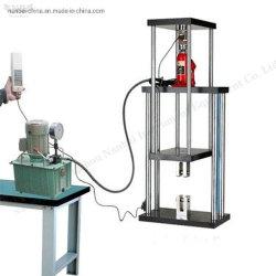 Проверка модели серии абумимом песка с маркировкой CE