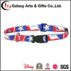 De Milieuvriendelijke Intrekbare Kraag van uitstekende kwaliteit van de Halsband van de Veiligheid van de manier van de Kraag van het Huisdier voor Huisdier