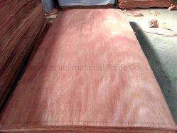 A, B, C, D Bintangor/Harwood/Mlh/Plb/Okoume/madera/Madera de abedul /de la chapa de madera contrachapada para muebles