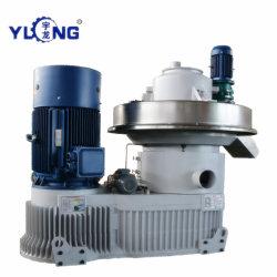 presse à granulés Yulong centrifuge