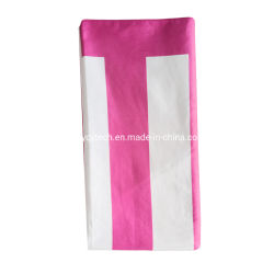 Toalhas de praia de cor sólida, Stripe toalha de praia
