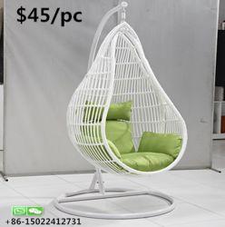 [هوتسل] جديدة تصميم [رتّن] داخليّة يعلّب بيضة كرسي تثبيت حديقة فناء